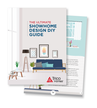 Trico Homes Showhome Design DIY Guide