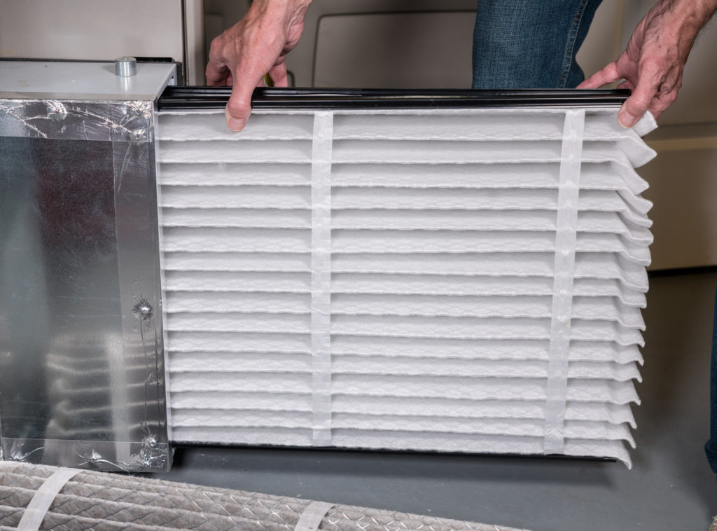 9) Change Your Furnace/Humidifier/HRV Filters, 12 Home Maintenance & Repairs You Can Do Yourself