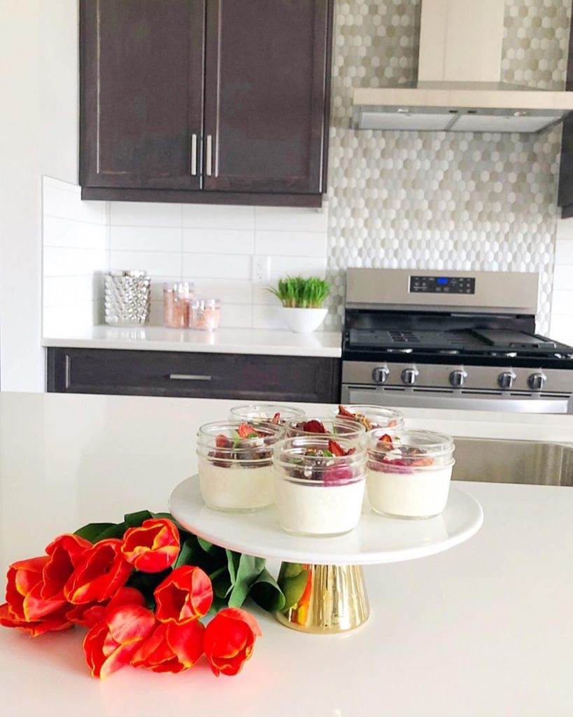 food at braxton showhome in cornerbrook calgary showhome event visit us trico homes