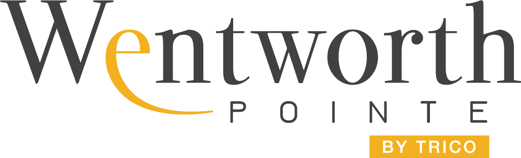 Wentworth Pointe By Trico Homes