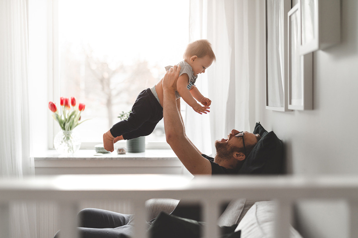 8 Protective Steps to Child-Proof Your Home