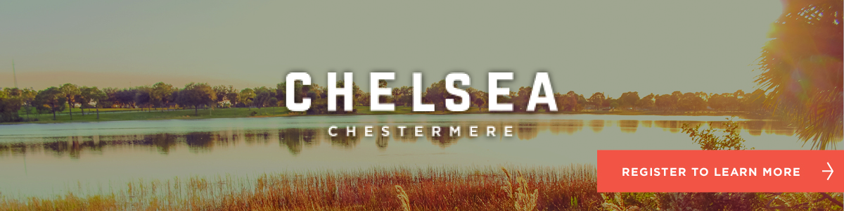 Chelsea laned homes by trico homes in chestermere, alberta