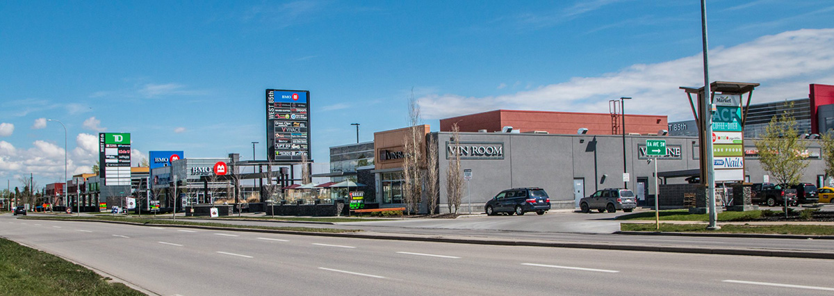 Home of the Month: An Affordable Luxury Townhome on Calgary's Westside