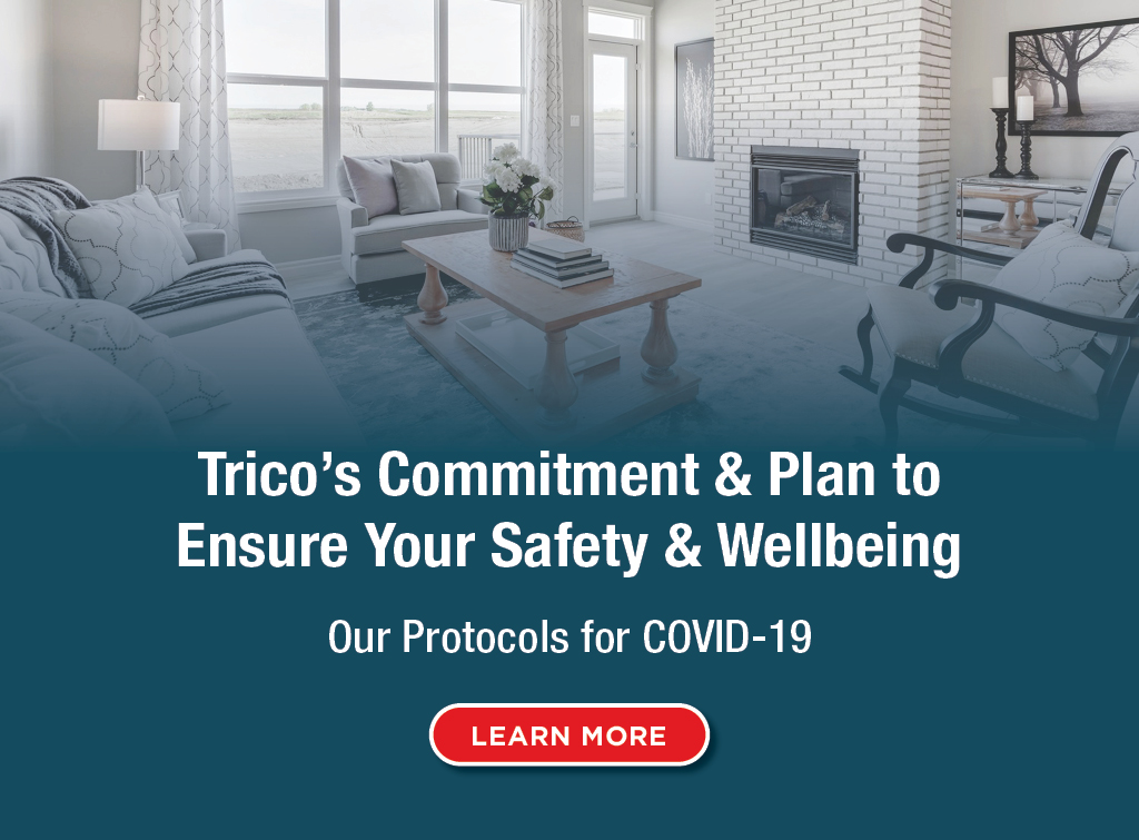 Trico Homes Safety