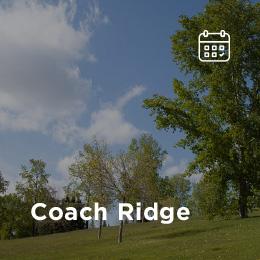 Coach Ridge