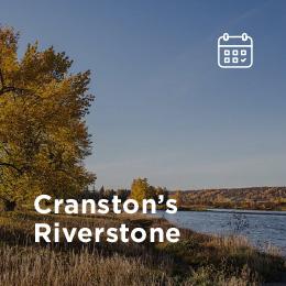 Cranston's Riverstone