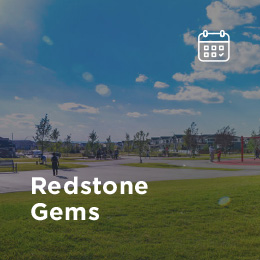 Redstone Gems