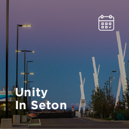 Unity In Seton