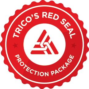 Trico Homes Red Seal