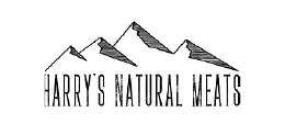Harry's Natural Meats