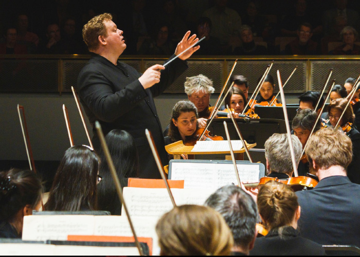 Calgary Orchestra