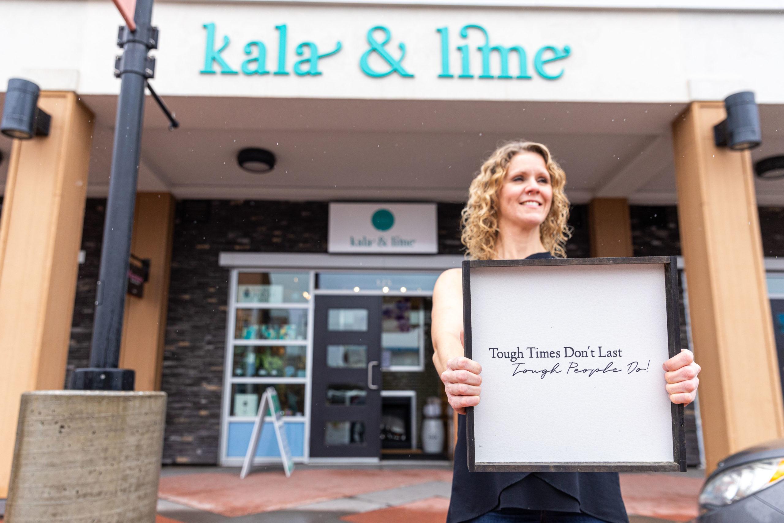 Kala & Lime Calgary