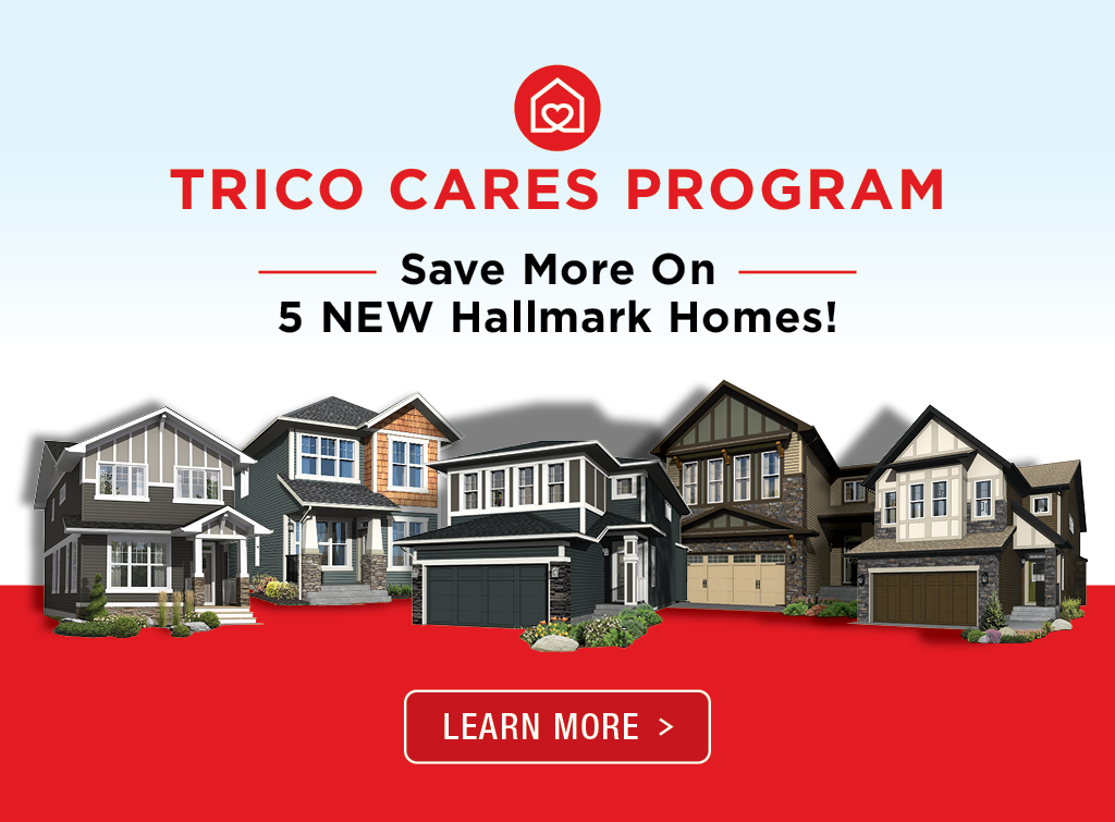 The Trico Homes Cares Program