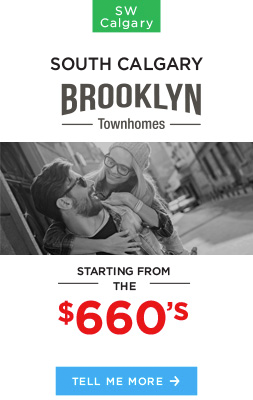 Brooklyn Townhomes