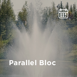 Book an Appointment at Parallel Bloc