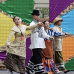 Binhi ng Lahi Philippine Folk Dance Troupe
