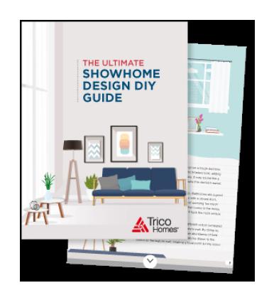 Showhome Design Guide