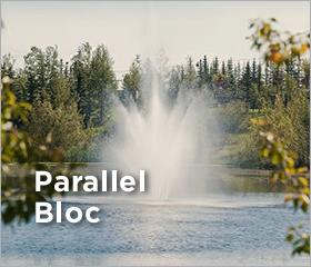 Parallel Bloc