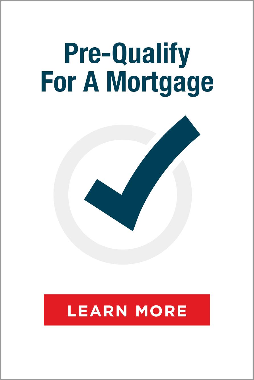 Pre Qualify For A Mortgage