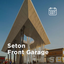 Book an Appointment at Seton Front Attached