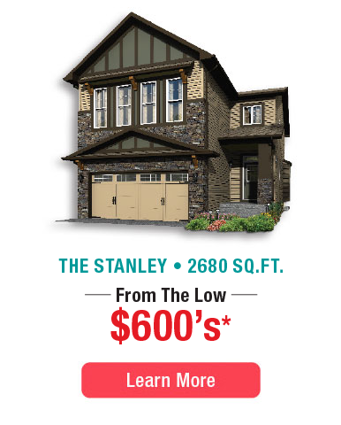 The Stanley By Trico Homes