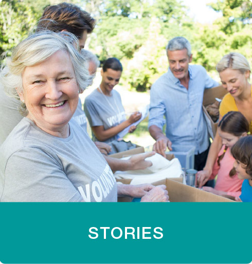 Trico Homes Stories