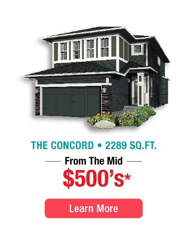 The Concord Model